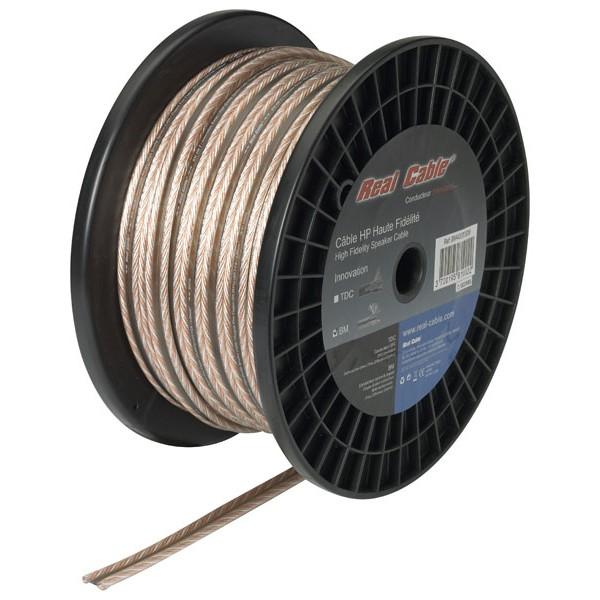real cable bm250t bobine 100 m tres cables. Black Bedroom Furniture Sets. Home Design Ideas