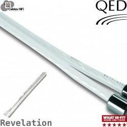 QED Signature Revelation (au metre)