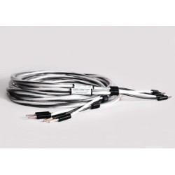 studio connections reference bi wire cables. Black Bedroom Furniture Sets. Home Design Ideas