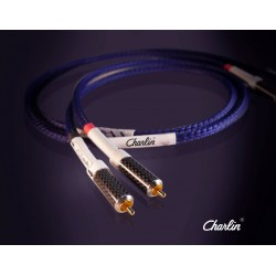 Charlin Bleu RCA (ou XLR)