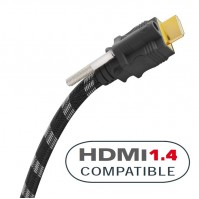 Real Cable - HD LOCK - câble hdmi
