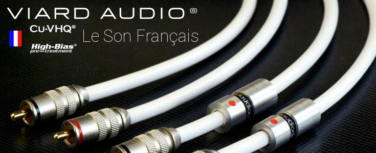 Viard Audio : Le son Français